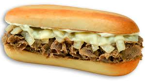 Double Philly Steak Day